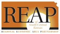 Regional Economic Area Partnership (REAP) of South Central Kansas logo